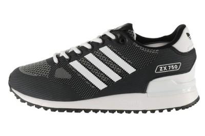 Oryginalne Buty Damskie Adidas Zx 750 BY9274 Ceny i opinie