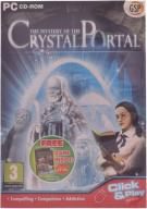 THE MYSTERY OF THE CRYSTAL PORTAL | PC DVD BOX ENG