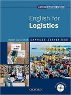 ENGLISH FOR LOGISTICS, GRUSSENDORF MARION