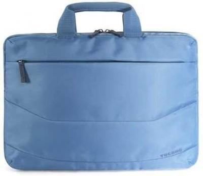 Niebieska TORBA TUCANO na laptopa B-Idea 15.6cali