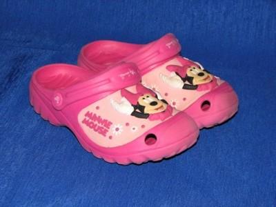 Buty Disney z CCC Mickey r.28 ze światełkiem Zdjęcie na imgED