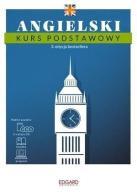 Angielski Kurs podstawowy. 3ed. 3CD + program
