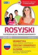 Rosyjski dla początkujących i średniozawan  24h