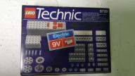 LEGO Technic 8720 Electric System