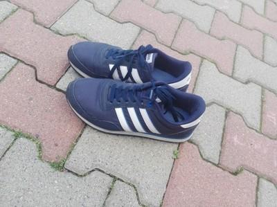 97961d9b Adidas Jogger CL AW4075 Buty męskie - 6893540973 - oficjalne ...