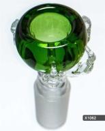 GG DRAGON PAW 18,8 mm cybuch do fajki wodnej bongo