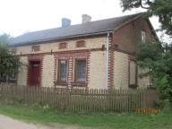 Dom oraz budynki gospodarczo- inwentarskie