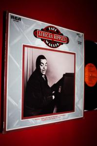 FATS WALLER-AFRICAN RIPPLES LP RCA VICTOR MONO '69