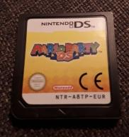 Nintendo ds gra MARIO PARTY na 2ds 3ds