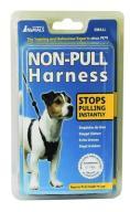 NON-PULL Szelki miękkie dla psa + smycz
