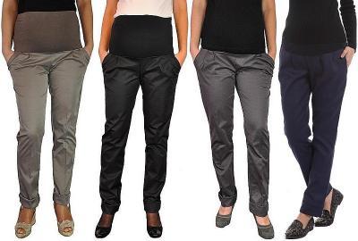 1dd562df Spodnie ciążowe Haremki Alladynki rozmiar 40