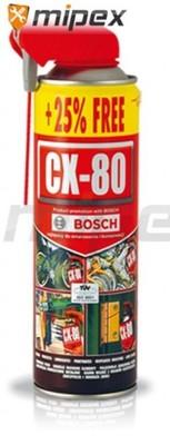 CX80 PŁYN KONSERWUJĄCY ODRDZEWIACZ 500ml APLIKATOR