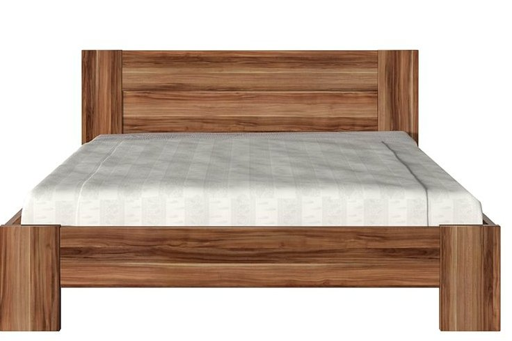 łóżko Diana Agata Meble 180x200 Stelaż Materac 7009170761