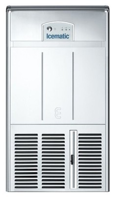 KOSTKARKA DO LODU 46 KG/24H ICEMATIC E 45 W