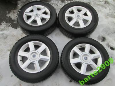 Felgi Aluminiowe Alu 15 Fiat Scudo Ulysse Ii 02 08 5052935542