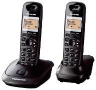 TELEFON PANASONIC KX-TG 2512 2 SŁUCHAWKI