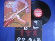Sammy Hagar Loud And Clear/EX/UK
