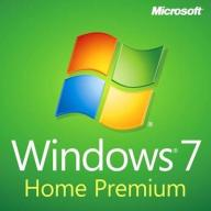 Windows 7 Home Premium Klucz OEM AUTOMAT 5 minut