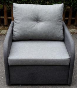 Okazja Nowy Fotel Rozkładany Amerykanka Sofa W Wa