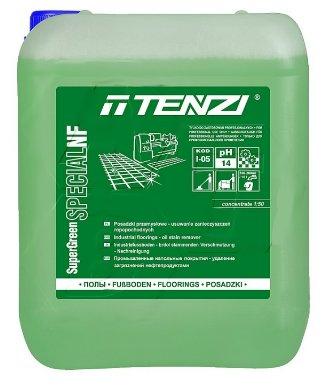 TENZI SUPER GREEN SPECJAL NF 20L, WARSZTATY