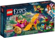 LEGO 41186 ELVES AZARI I LEŚNA UCIECZKA GOBLINÓW