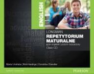 Longman Repetytorium maturalne 2015 Rozsz. AudioCD
