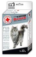 Super Benek FUS Test 3 x 10g badanie moczu 3 x 10g