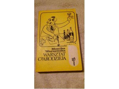 Warsztat czarodzieja Warneńska