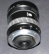 MINOLTA AF ZOOM 3,5-4,5/35-105mm DO SONY A