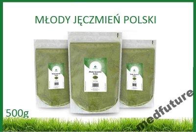 tabletki green barley plus efekty