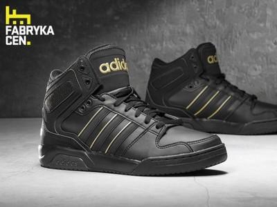 Adidas BB9TIS MID AW4998 Buty Męskie Ceny i opinie Ceneo.pl