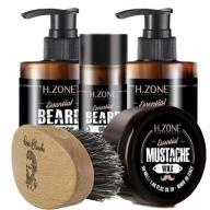 RENEE BLANCHE H-ZONE BEARD DUŻY ZESTAW DO BRODY