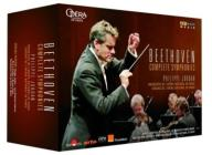 Beethoven Complete Symphonies [DVD]
