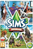 The Sims 3 Zwierzaki FOLIA+Bonus 24H
