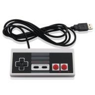 Kontroler NES na USB NINTENDO
