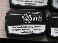 Tabaka GAWITH SNUFF