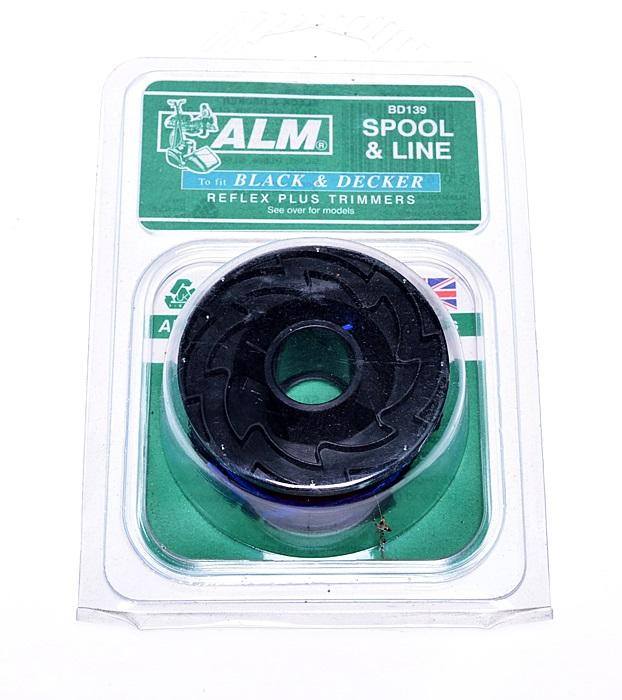 5967-15 ...ALM... m#d LINKA POLOWOWA SPOOL LINE