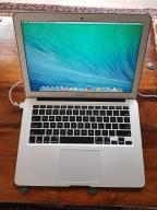 MacBook Air 13 i5 1.6GHz 4GB 256GB HD6000 2015r