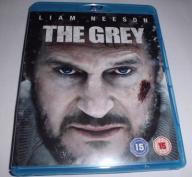 THE GREY (Przetrwanie) - Blu Ray