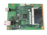Formater HP LaserJet P2055DN Z LAN CC527-80001 FV