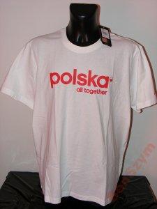 1f5d037366948 Adidas koszulka POLSKA r M