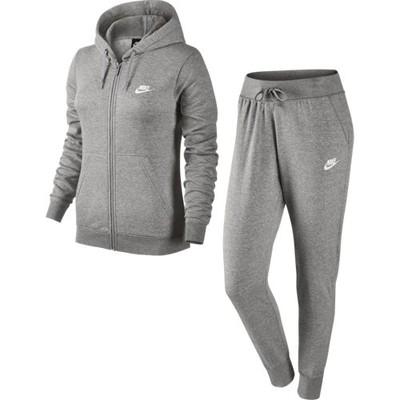NIKE DRES DAMSKI Sportswear Track 803664 063 r.L