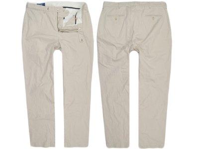 57441e263 Ralph Lauren spodnie męskie Chino (U3001) 38/34 - 6438436307 ...