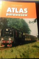 Atlas Parowozów