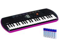 CASIO SA-78 Mini keyboard + Baterie WARSZAW