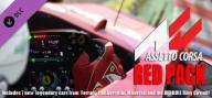 Assetto Corsa RED Pack automat steam