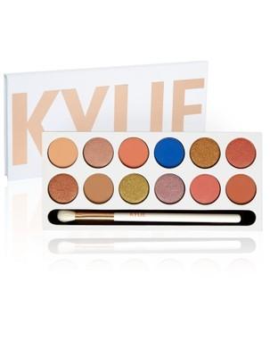 Paleta Cieni Kylie The Royal Peach Palette Pl 6810940410 Oficjalne Archiwum Allegro