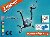ROWER TRENINGOWY magnetyczny HMS iBiking+ ANDROID
