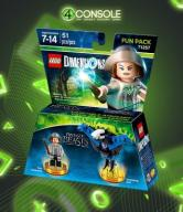 LEGO DIMENSIONS FUN PACK FANTASTIC BEASTS 4CONSOLE