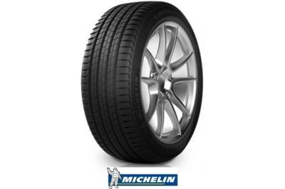 2x Michelin LATITUDE SPORT 3 MO 255/45 R20 105 Y